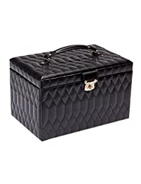 WOLF 美国品牌 中性 首饰盒 329571