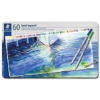 STAEDTLER施德樓 金鉆60色水彩色鉛筆 125 M60