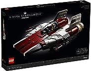 LEGO 樂高 星球大戰 A翼星際戰斗機 75275