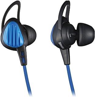 Maxell 303606 HP-S20 运动耳机(3.5 毫米插孔)蓝色