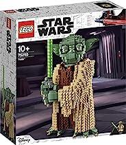 LEGO 乐高 星球大战 尤达(TM) 75255