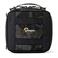 ViewPoint 來自 Lowepro - 3 GoPro 或其他動作攝像機,所需的所有齒輪和支架,一個保護殼LP36914 CS 60 均碼 黑色