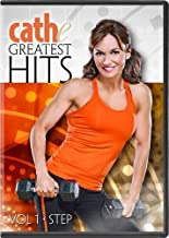 Cathe Friedrich's Greatest Hits 卷 1