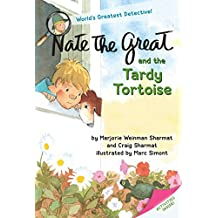 Nate the Great and the Tardy Tortoise (English Edition)