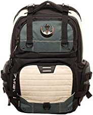 Star Wars Rogue One Rebel Logo Full-Sized Backpack