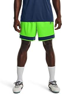 Under Armour 安德玛 男士Challenger III 针织足球短裤