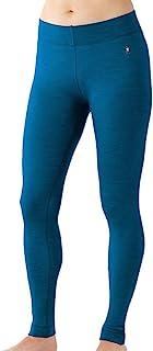Smartwool 女式保暖紧身裤中量款中量型内裤
