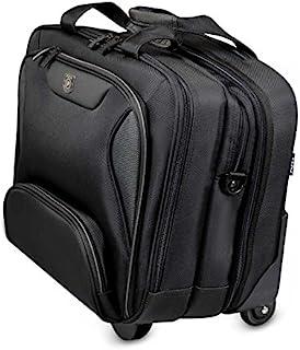 Port Designs 曼哈顿手推车和笔记本电脑背包