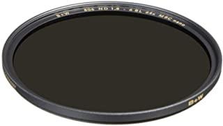 B+W 1089231 灰色过滤器 ND64 82 毫米 MRC Nano XS-Pro 16 倍镀膜 超薄 优质亚光黑色