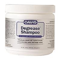 Davis 寵物去油污沐浴露