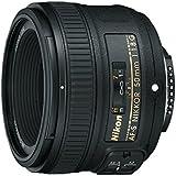 Nikon 尼康 AF-S 50mm f/1.8G 镜头