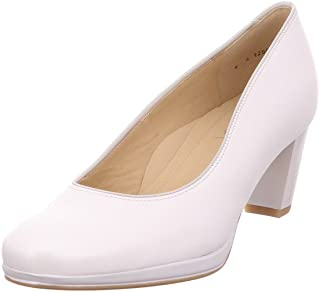 ARA 女式 toulouse-plateau 高跟鞋