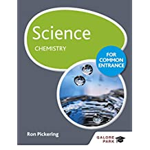 Science for Common Entrance: Chemistry (English Edition)