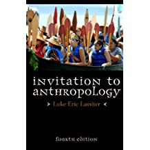 Invitation to Anthropology (English Edition)