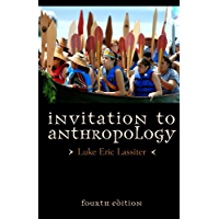 Invitation to Anthropology (English Edition)