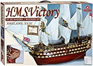 CONSTRUCTO 80833 1/95 H.M.S. Victory Kit