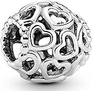 Pandora 潘多拉 女士925纯银吊饰