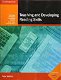 Teaching and Developing Reading Skills Kindle eBook: Cambrid…
