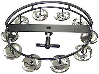 Tycoon Percussion TBHH-10S 大帽铃鼓,10 对钢琴
