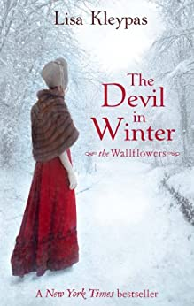 """""""The Devil in Winter (The Wallflowers Book 3) (English Edition)"""",作者:[Lisa Kleypas]"""