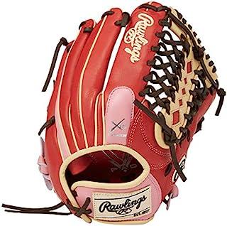 Rawlings 棒球用 手套 垒球用 女性* HOH® DP COLORS [*用]尺寸12.0 英寸 GS1HDS66