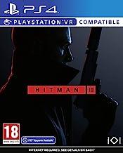 Namco Bandai T1 HITMAN 3 - PS4