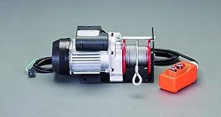 ESCO(ESCO) 电动绞线器 AC100V/100kg EA840BH