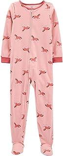 Carter's Girls' 1 Pc Fleece 357g150