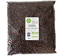 Tiny Footprint Coffee 负碳咖啡 | 冷冲冷压Elixir,全豆咖啡 | 3 磅/1.36千克
