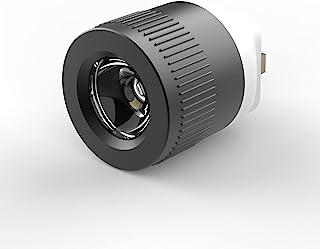 迷你 USB 灯 1W 75 流明灯,移动电源连接创意 USB 灯,适用于户外钓鱼,紧急固定,便携式 DIY USB 灯