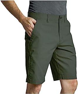 TKO-Evolution Apparel Inc. 防风雨男式尺寸 42 防撕裂实用短裤,带*拉链口袋,军*