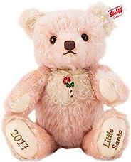 Steiff 泰迪熊 小圣诞老人 2017 678431 日本限定1500体