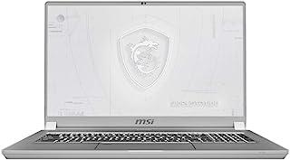 """MSI 微星 WS75 10TM-498 17.3"""" i910980HK/64GB/2TB SSD/RTX5000 W10P"""