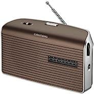 grundig Music 60empfangsstarkes 收音机