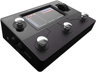 Singular Sound AEROS loop studio 效果器 放大器 触摸屏 2输入2输出 立体声 AUX MIDI