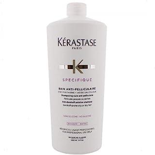 Kerastase 卡诗 Specifique去屑洗发水,1000毫升,34盎司(约963.88克)