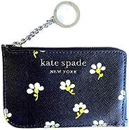 Kate Spade Cameron Daisy Toss 中号拉链卡包