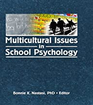 Multicultural Issues in School Psychology (English Edition)