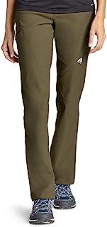 Eddie Bauer 女士指南专业裤 - 高腰