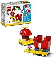 LEGO 乐高 超级马力欧 螺旋桨马力欧增强包 71371