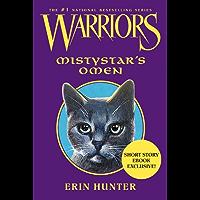 Warriors: Mistystar's Omen (English Edition)