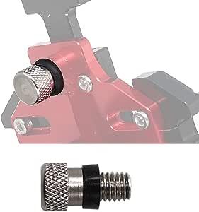 金属摩托车车把手机支架带动作相机支架,全铝,防震(锁定螺丝)