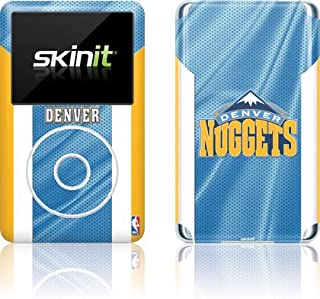 Skinit Protective Skin for iPod Classic 6G (NBA DENVER NUGGETS)