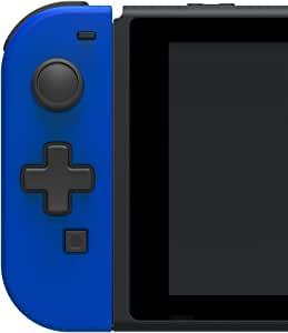 掌机模式* 十字键手柄(左侧) 适用于任天堂Switch