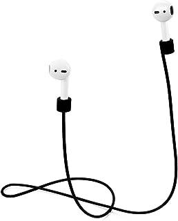 顶盒 - AirPods 系带,软硅胶运动耳机防丢失带,Apple AirPods 无线耳机线接线AP-X-P2