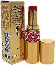 Yves Saint Laurent Rouge Volupte Shine 油润唇膏