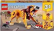 LEGO 乐高 Creator系列 野帝 31112