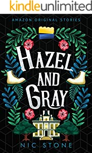 Hazel and Gray (Faraway collection) (English Edition)