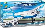 COBI 26600 波音787 梦幻客机