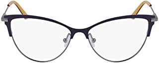 眼镜 CK 19111 501 深紫色